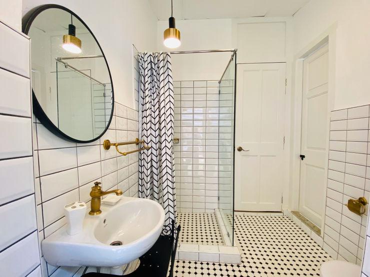 Bathroom Mei Ee Architect Hotels