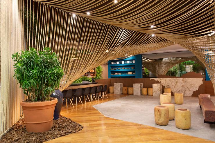 D arquitetura Bars & clubs