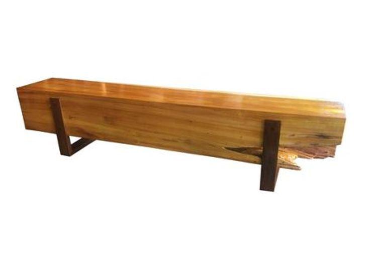 Camacã Design em Madeira Interior landscaping Solid Wood