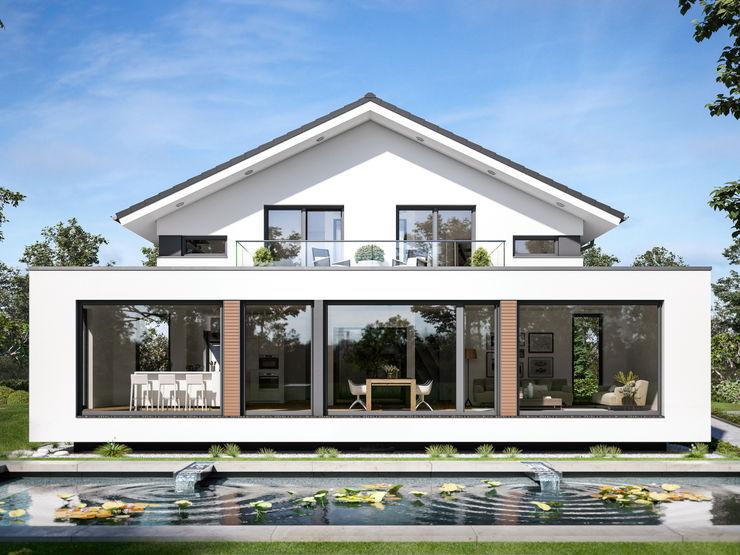Bien-Zenker Villas White