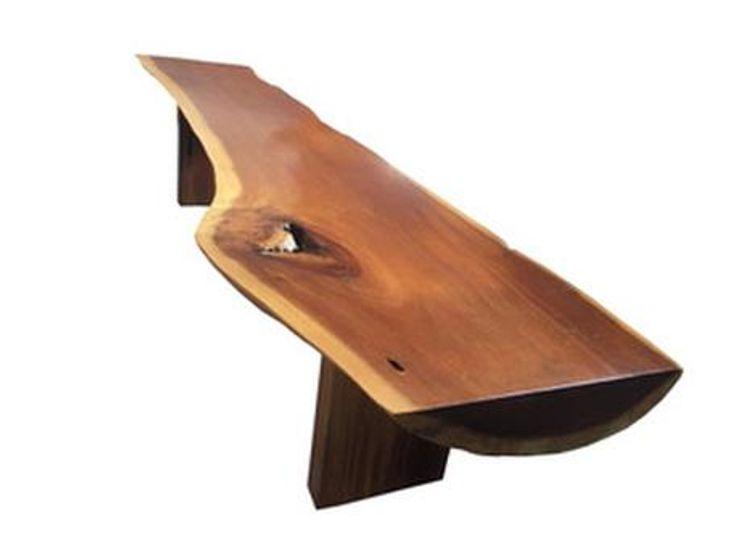 Camacã Design em Madeira Balconies, verandas & terracesFurniture Solid Wood