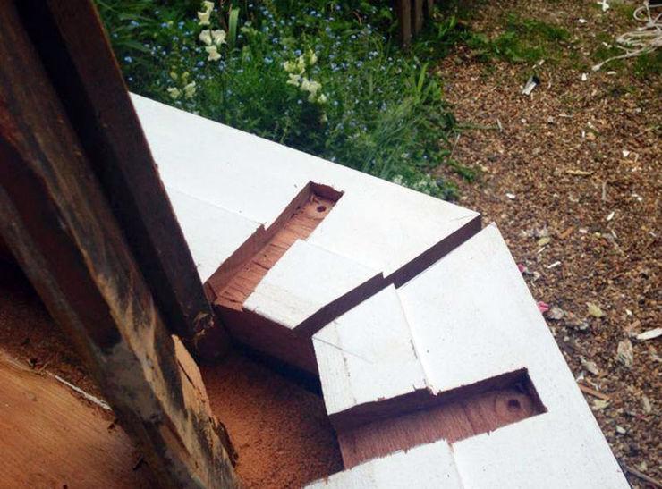 Replacement hardwood sills Sash Window Specialist