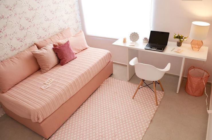 Dormitorios para niños loop-d Habitaciones juveniles
