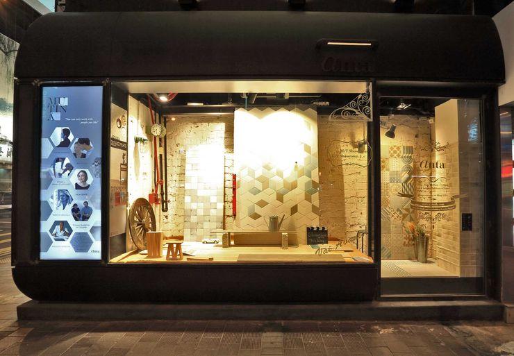 Showroom Impression Design Workshop Ltd Offices & stores