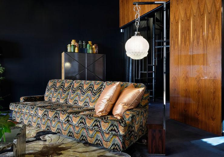 OMNU_Creative Houses Lojas & Imóveis comerciais ecléticos