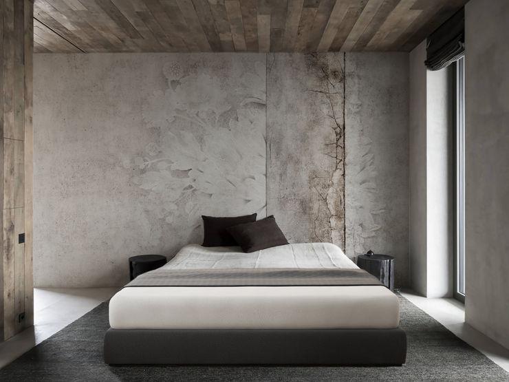 CARANDINE Cartilla Pareti & Pavimenti in stile moderno