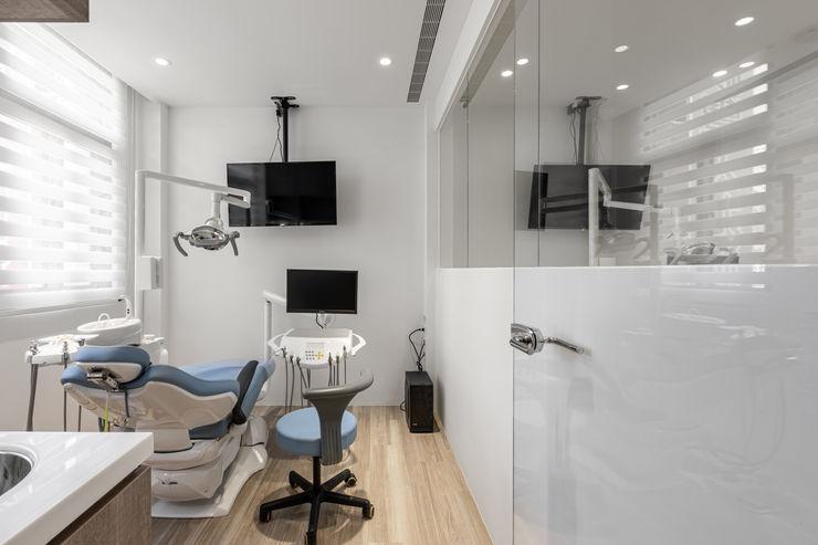 存果空間設計有限公司 Cliniques modernes