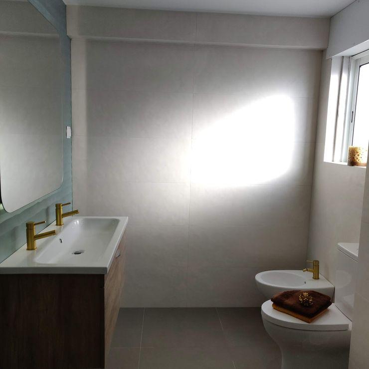 C evolutio Lda Ванна кімната