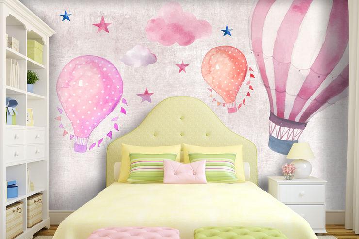 Creativarreda BedroomAccessories & decoration