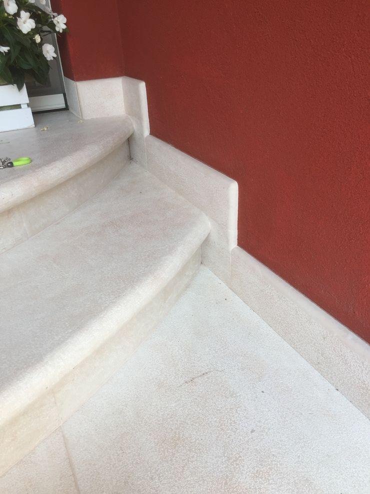 Quintarelli Roberto Pietre Single family home Stone White