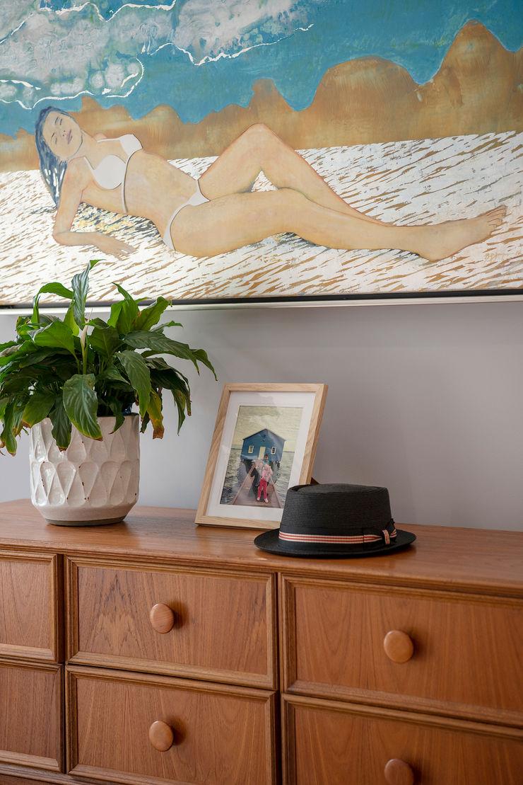 Mid-century Bedroom Decor Design Intervention Modern Bedroom
