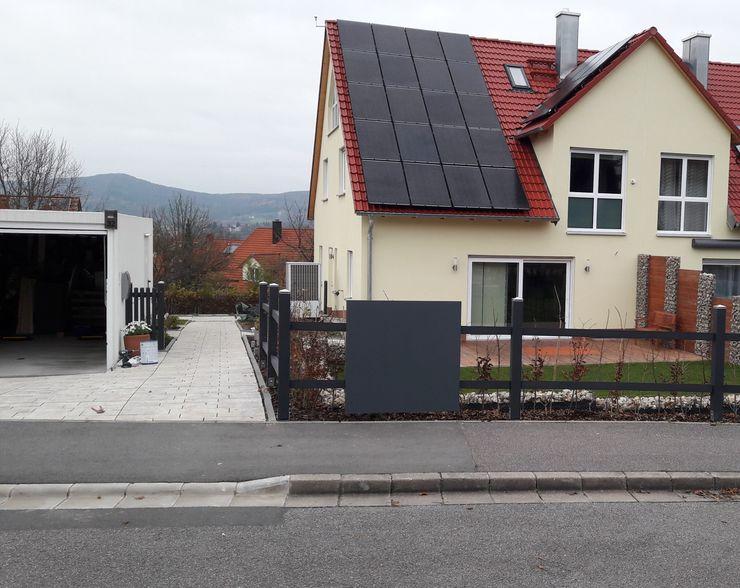 DSHP Gebäudeautomation und Energie GmbH Окремий будинок