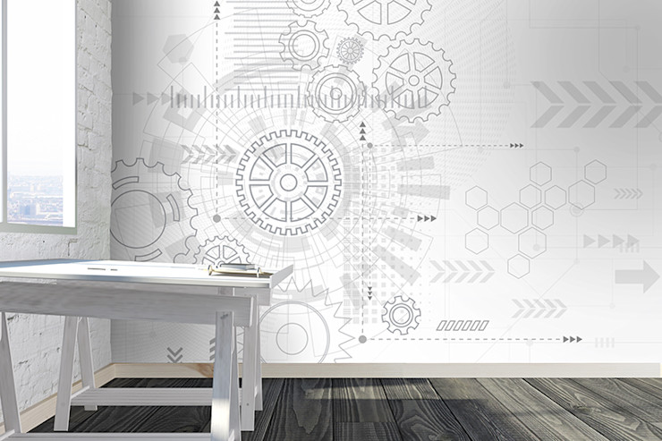 Creativarreda Study/office
