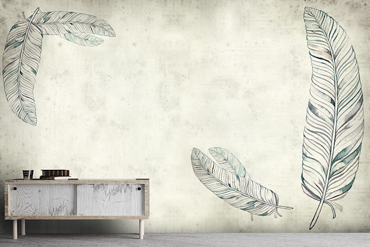 Creativarreda Walls