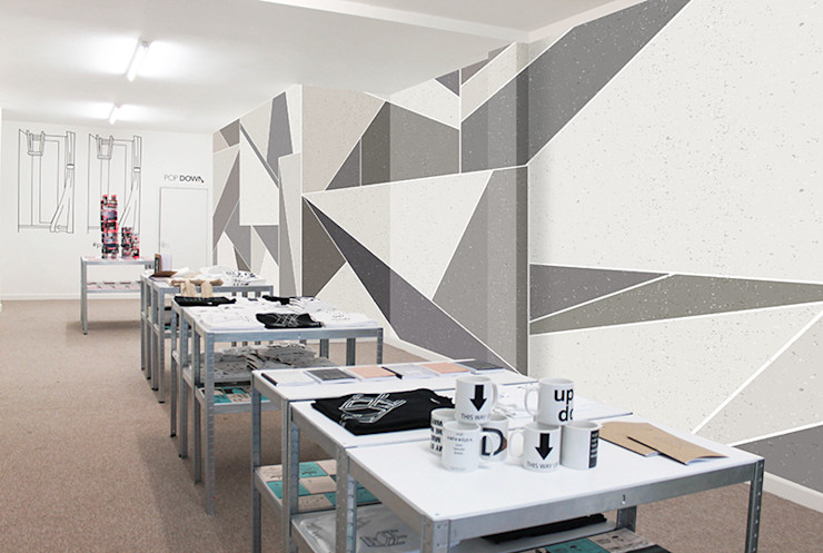 Creativarreda Modern Dining Room