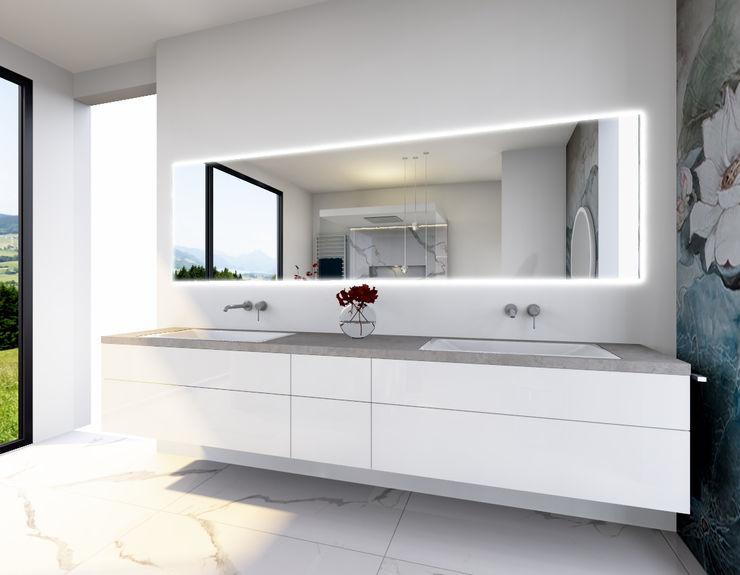Baddesign Tanja Maier Modern bathroom