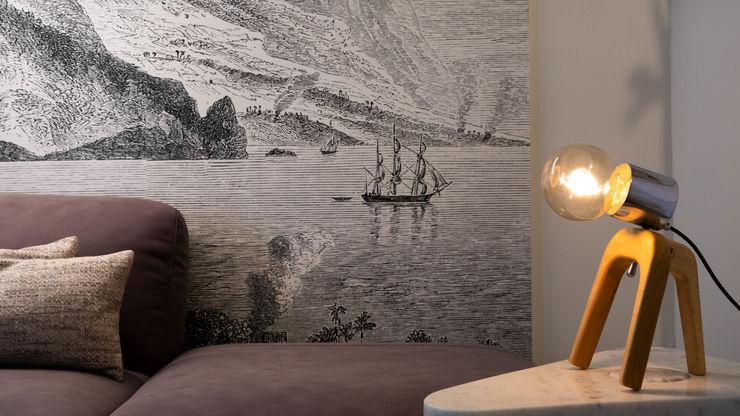 brArtdesign Living roomLighting