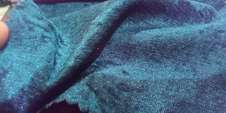 G A L I L E A - FURNITURE HouseholdTextiles Textile Blue