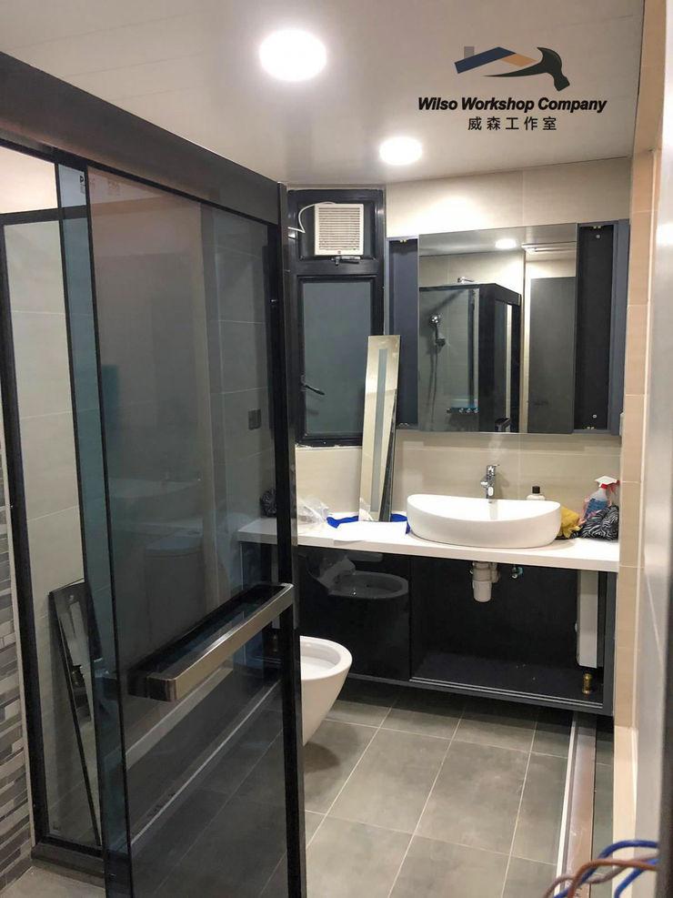 Wilso Workshop Company Ванна кімната