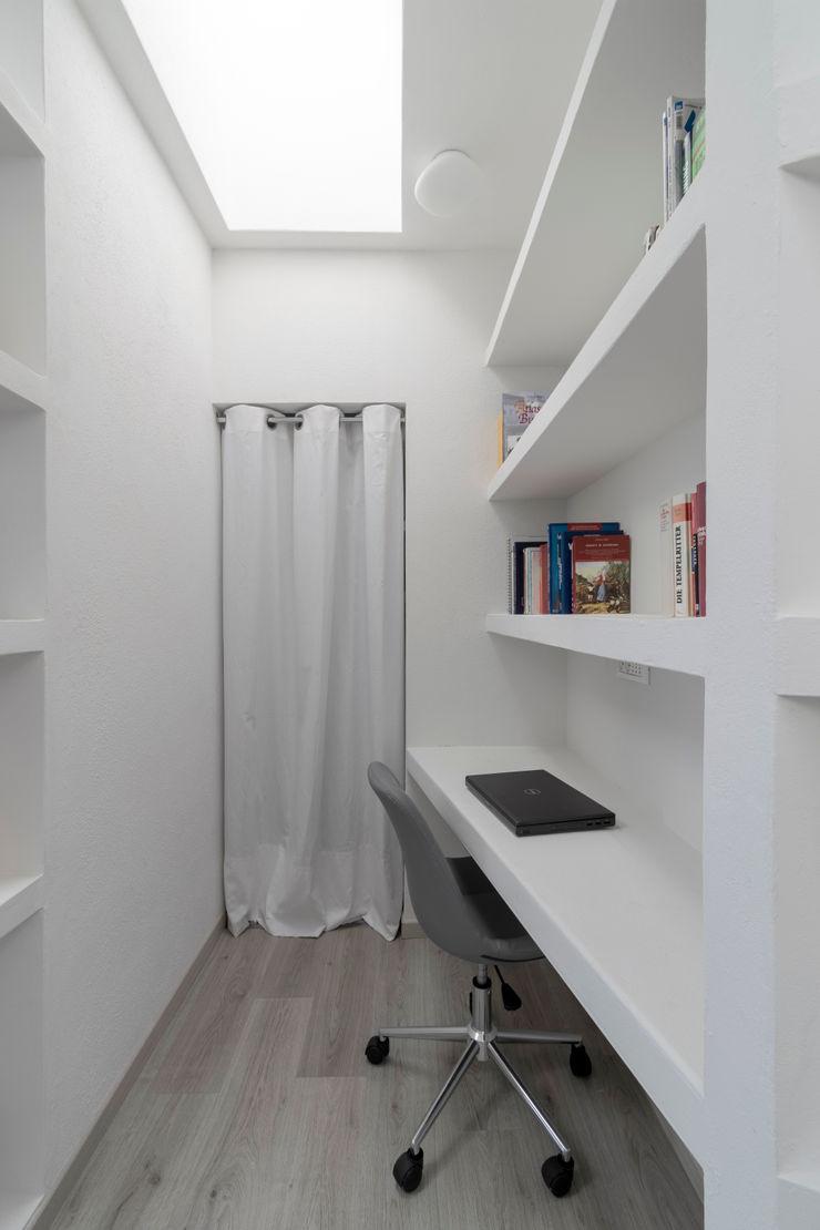 Casa con panorama MAMESTUDIO Studio minimalista