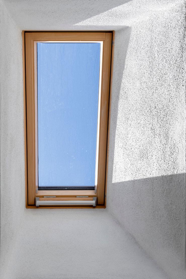 Casa con panorama MAMESTUDIO Lucernario