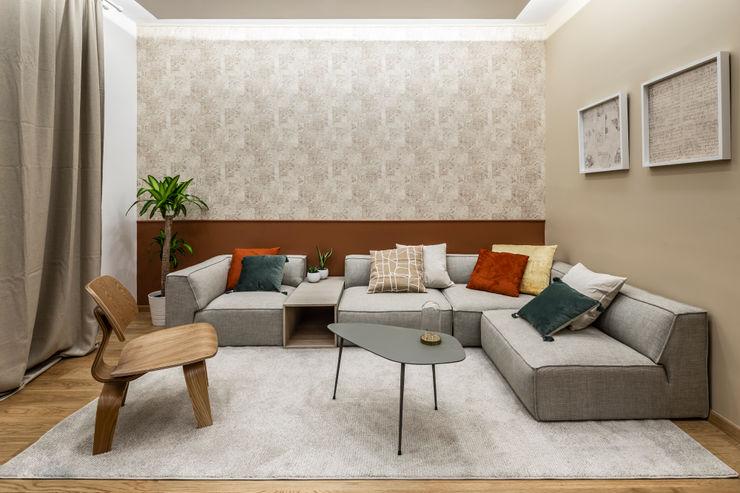 Architrek Modern living room