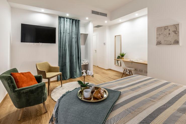 Architrek Modern style bedroom