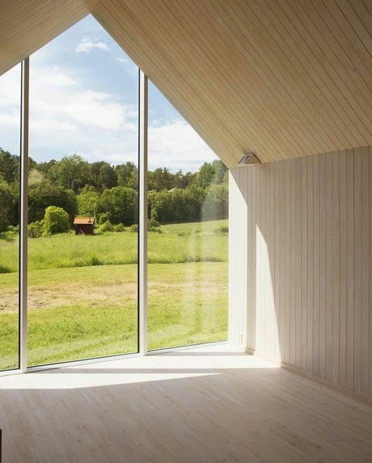 Green Living Ltd Puertas y ventanas de estilo moderno Madera maciza