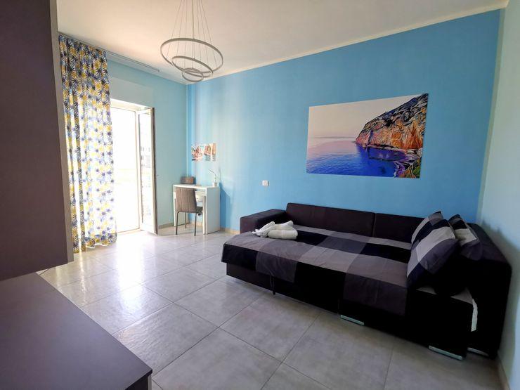 EthosLab Hotels Blue