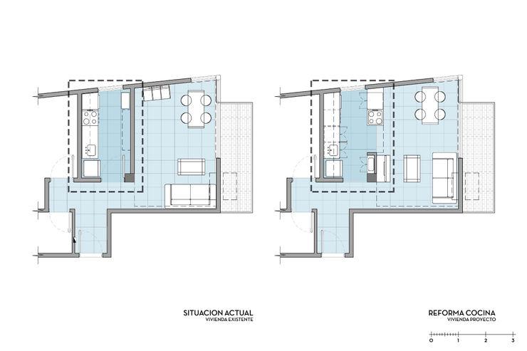 D4-Arquitectos Casas familiares