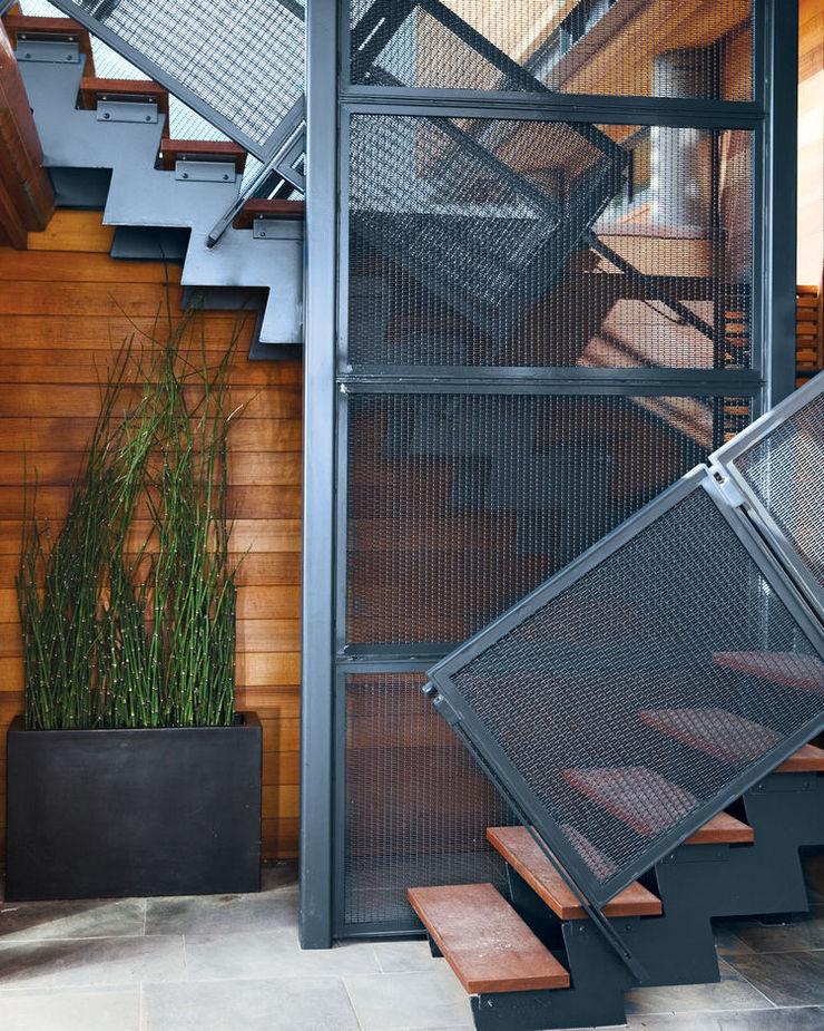 Casa fatta con containers navali Green Living Ltd Scale