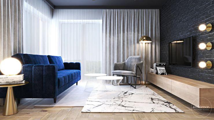 Ambience. Interior Design Salon original