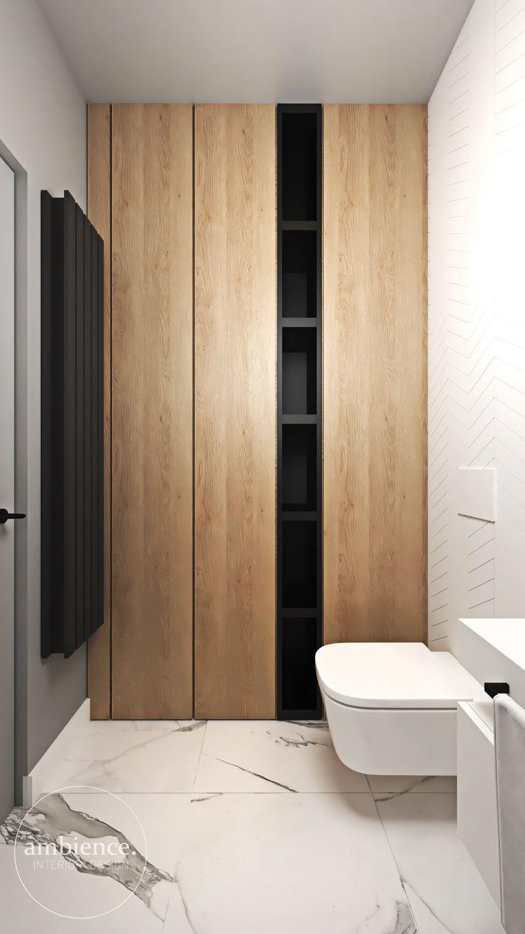 Ambience. Interior Design Salle de bain originale