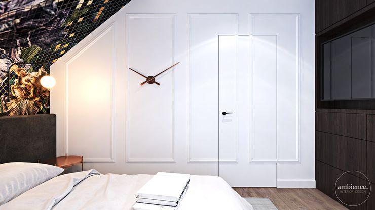 Ambience. Interior Design Chambre originale