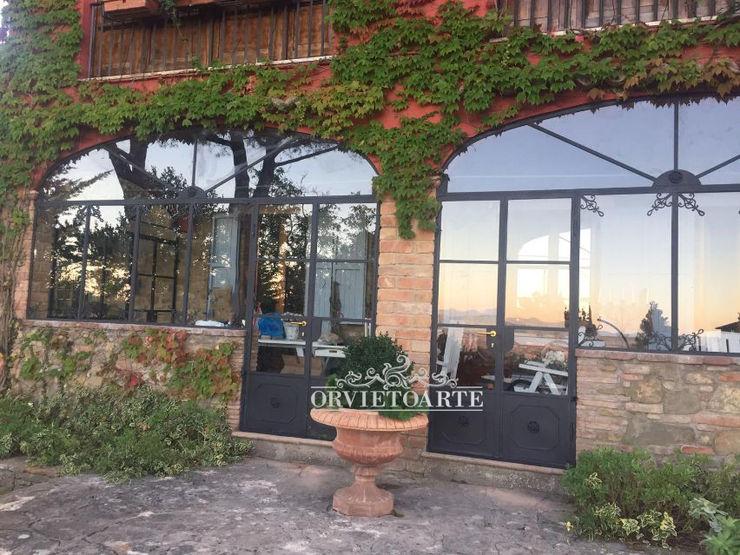 Orvieto Arte Patios & Decks