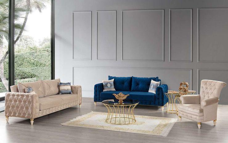 Özbay Mobilya Living roomSofas & armchairs