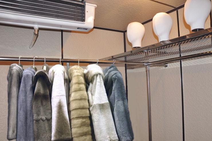 PELZHAUS Classic style dressing room