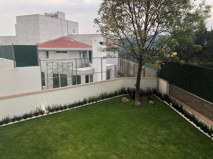 Pasto sintético Decora in - Hunter Douglas JardínAccesorios y decoración