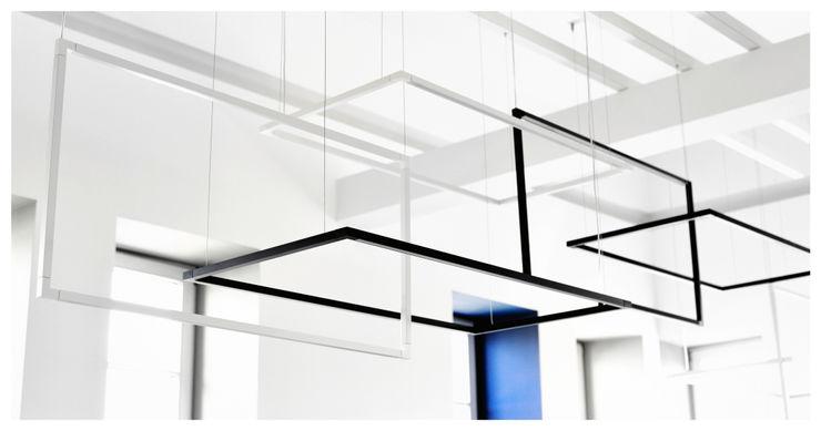 Heerwagen Design Consulting Study/officeLighting