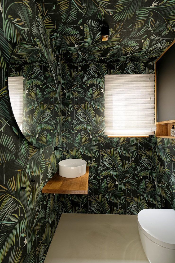 Heerwagen Design Consulting Ванна кімната