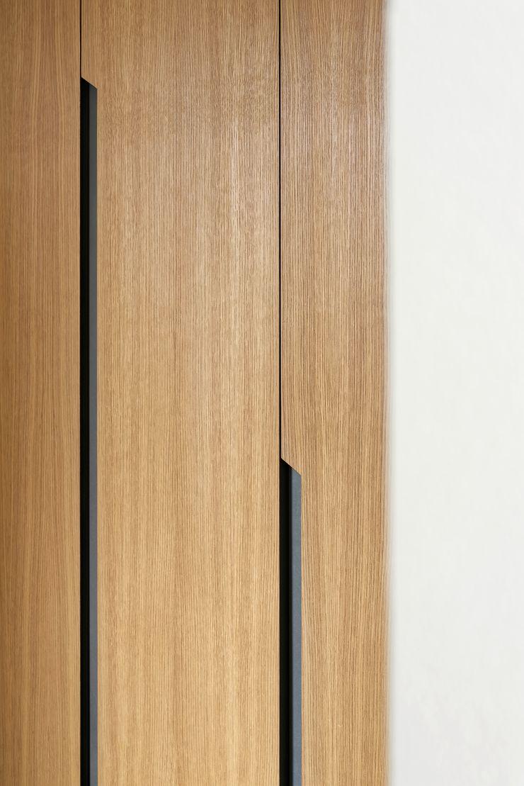 Heerwagen Design Consulting Коридор, коридор і сходиЗберігання