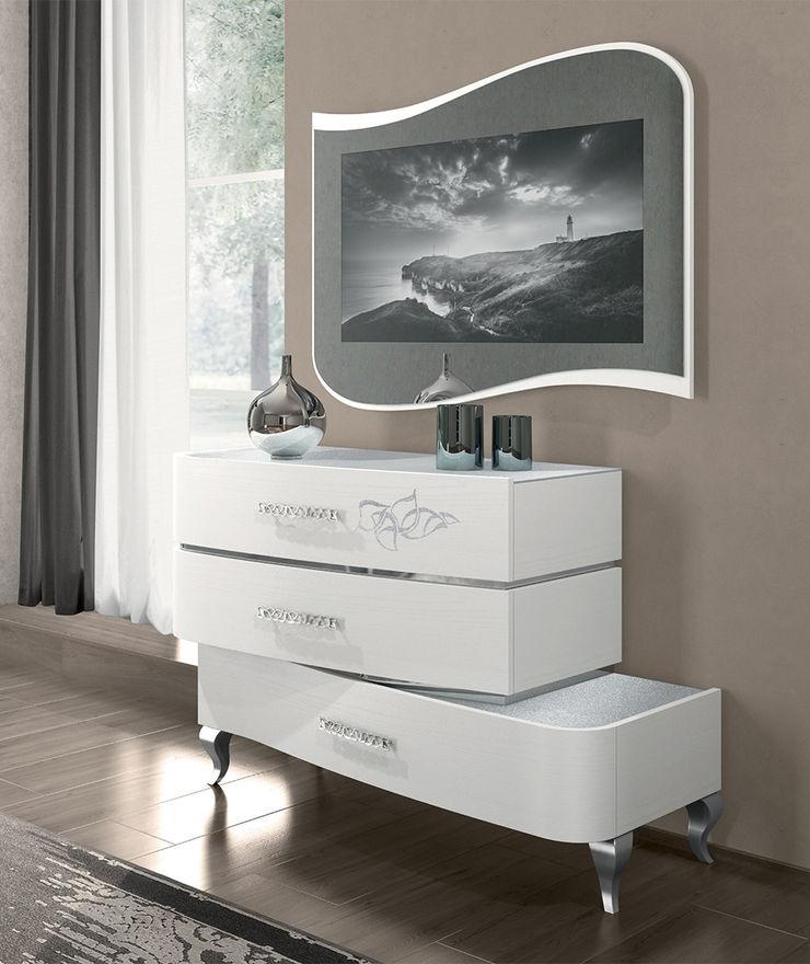 ADRIATICA SRL BedroomWardrobes & closets