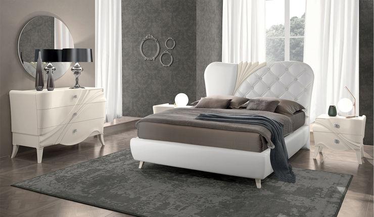 ADRIATICA SRL BedroomBeds & headboards
