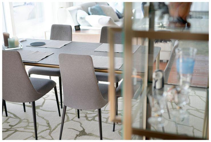 Heerwagen Design Consulting Modern Dining Room