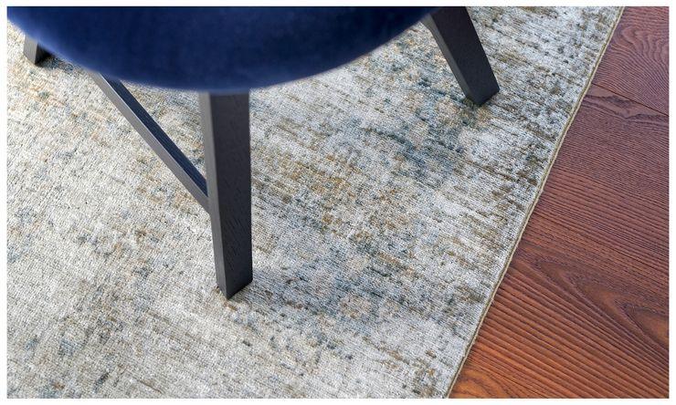 Heerwagen Design Consulting Floors