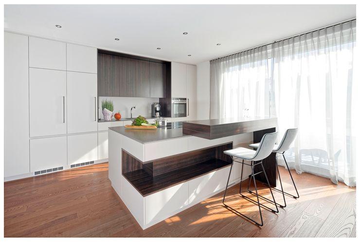 Heerwagen Design Consulting Modern Houses