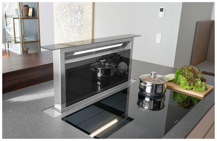 Heerwagen Design Consulting Modern Kitchen