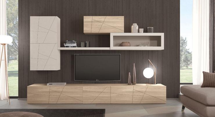 ADRIATICA SRL Living roomStorage