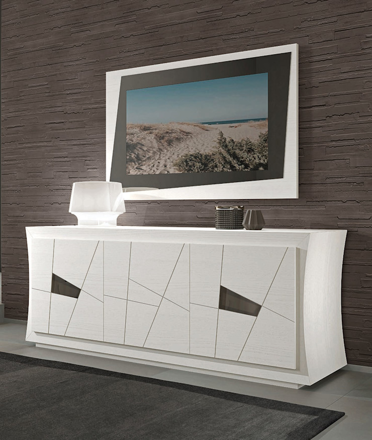ADRIATICA SRL Living roomCupboards & sideboards
