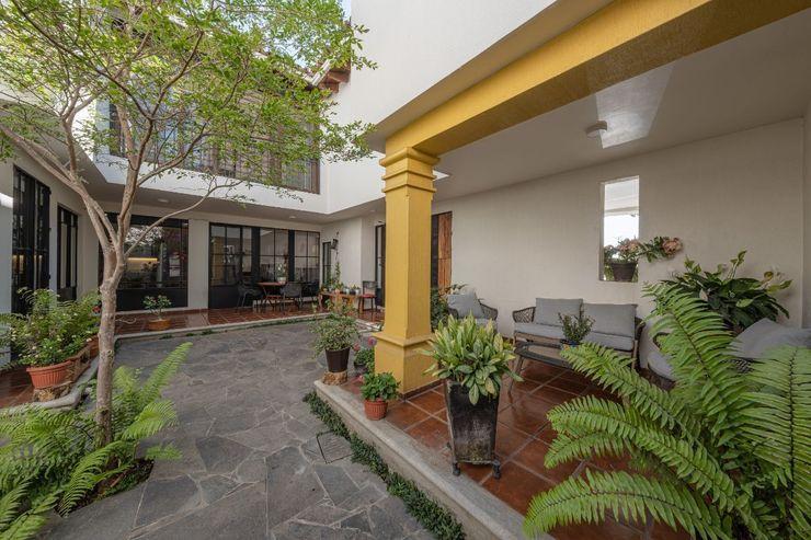 Inmobiliaria Punto 30 Patios & Decks
